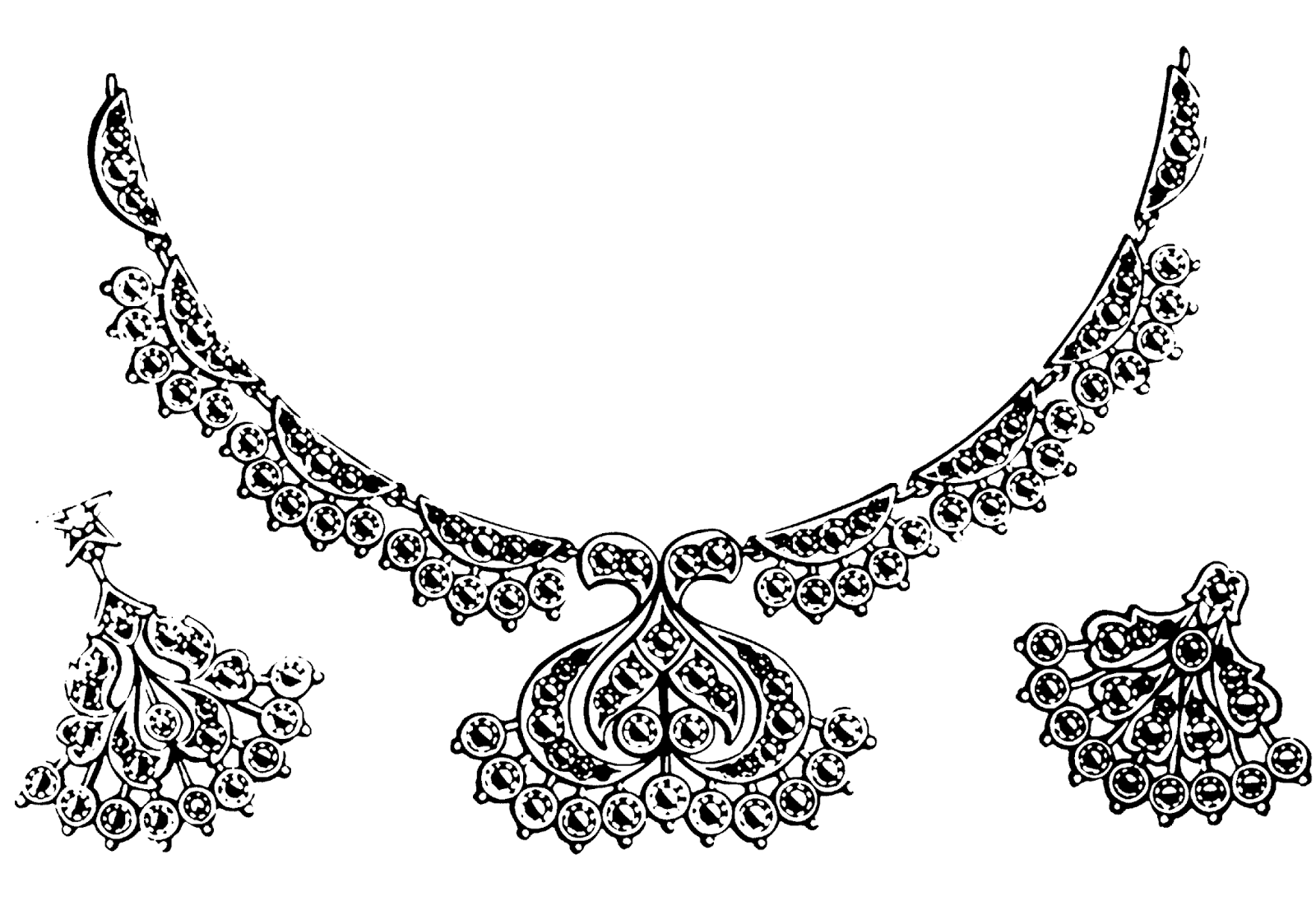 Jewellery Clipart Jewellery Clipart 3