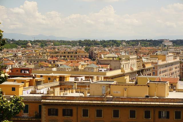 הוותיקן -איטליה