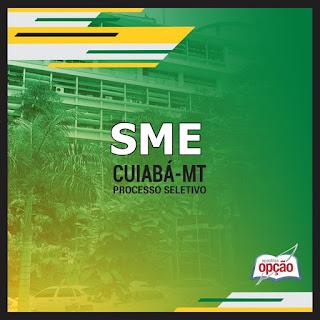 Prefeitura de Cuiabá-MT abre novo processo seletivo com 2,2 mil vagas para SME