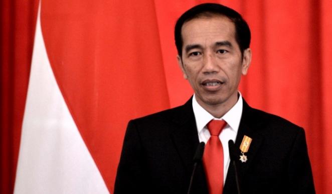 Jokowi: Ada Kelompok yang Ingin Goyang Persatuan Indonesia