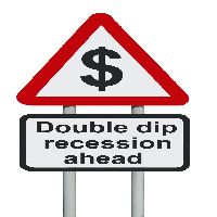Double dip recession in US?