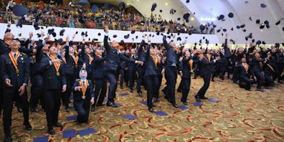 Inilah Ketentuan Pendaftaran Sekolah Kedinasan www.guntara.com