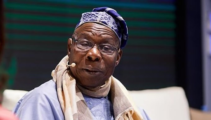 Obasanjo, others call for unity among Nigerians