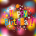 Como Dizer Feliz Aniversário em Turco