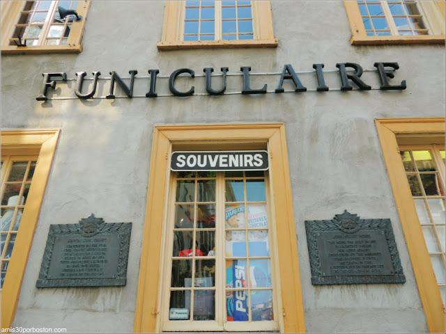 Maison Louis-Jolliet en el Viejo Quebec