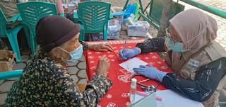 PERGUNU Peringati Harlah 69, Dirikan Posko Donor Darah dan Pengobatan Gratis