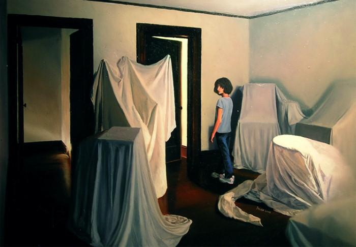 Современные художники Америки. Paulo Jimenez 11