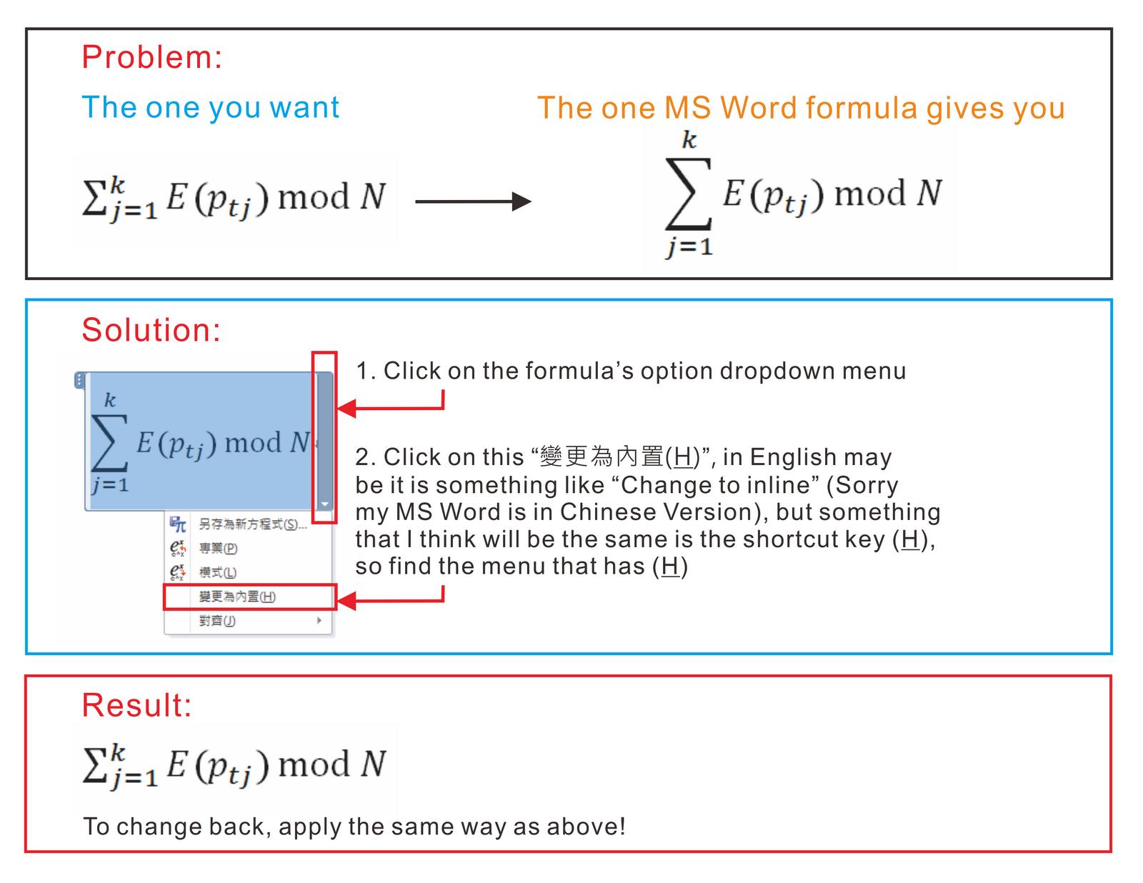 Sigma Word