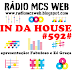 #592 In Da House
