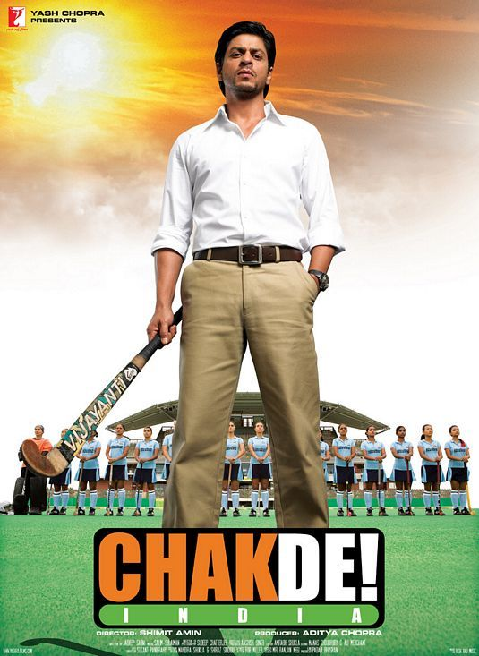 Chak De India 2007 Full Movie Download