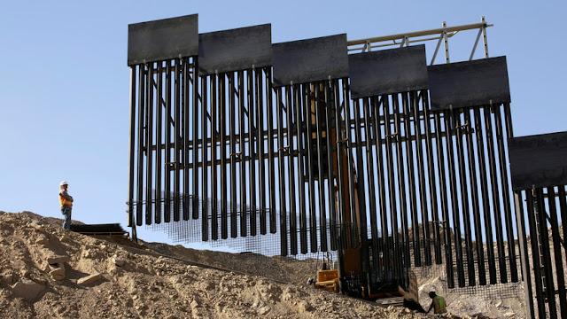 EE.UU.: La Corte Suprema permite a Trump gastar 2.500 millones de dólares del Pentágono en el muro