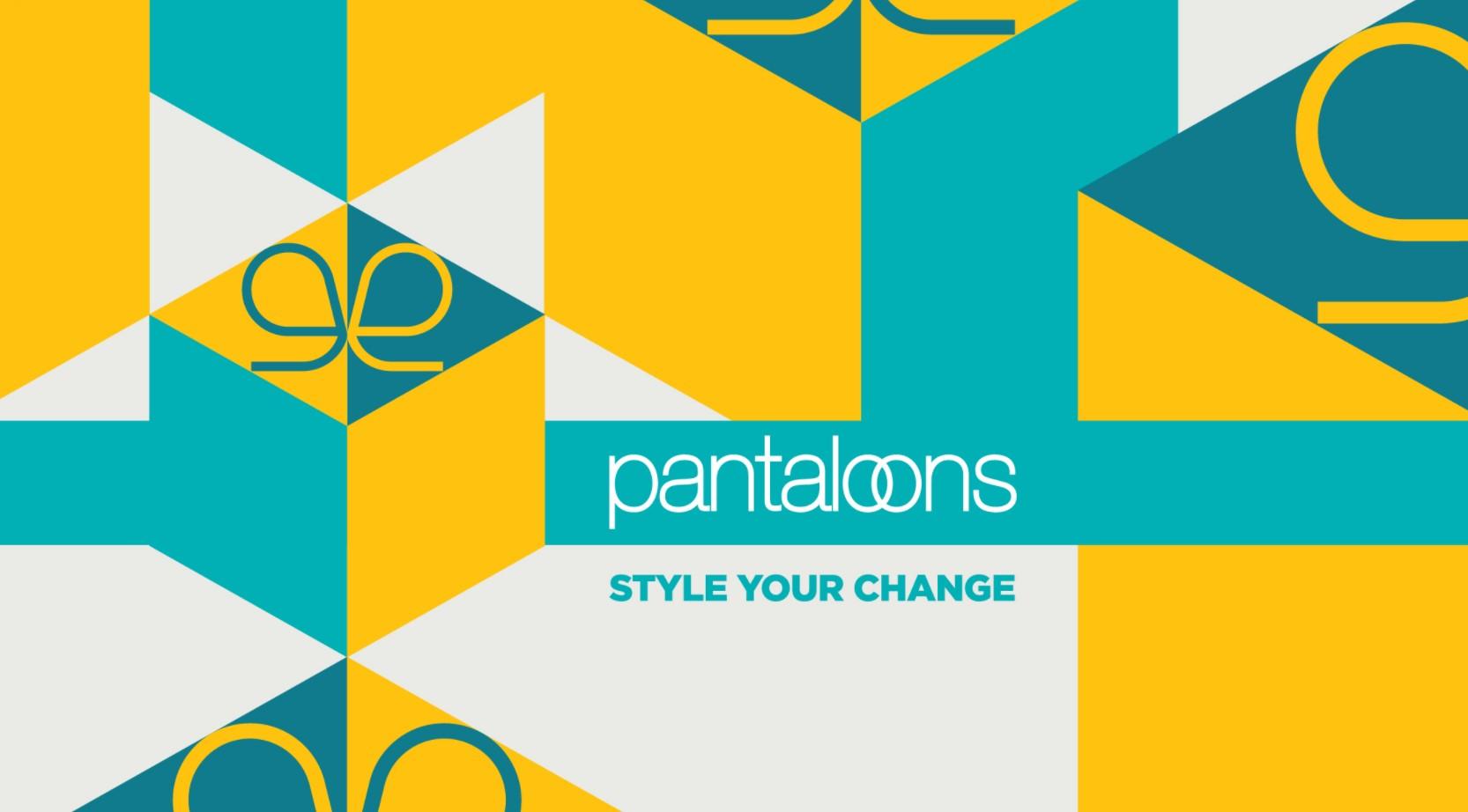 Pantaloons SBI