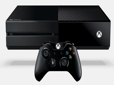 xbox one streaming tv service