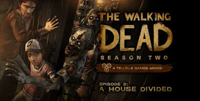 Download Walking Dead Season 2 Episode 2 Game