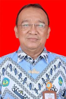 Suwondo, Mantan Ketua KPU Lampung Tutup Usia