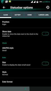 Infinix Note Pro MIUI8
