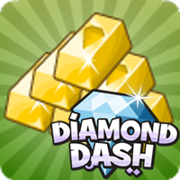 1 Oro Diamond Dash