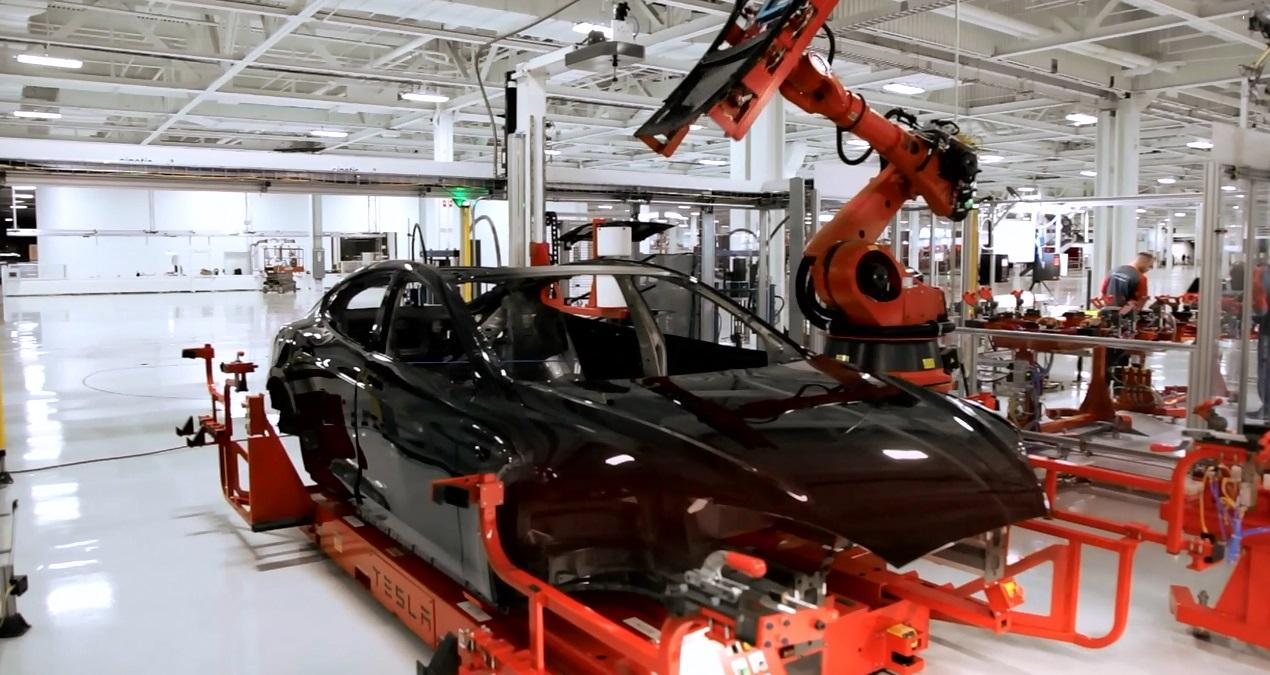 As Reported By Green Car Reports It S Not Just The Cars Made Electric Startup Tesla Motors Or Fact That First New Automaker In Decades