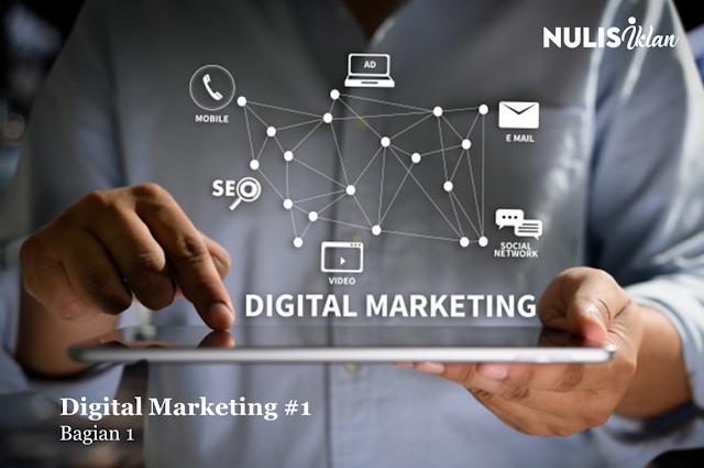 Digital Marketing Bagian 1