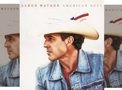 Aaron Watson's AMERICAN SOUL: 10-Track Music Album - AAC/MP3 Songs: Long Live Cowboys, Silverado Saturday Night, Boots, Best Friend and More