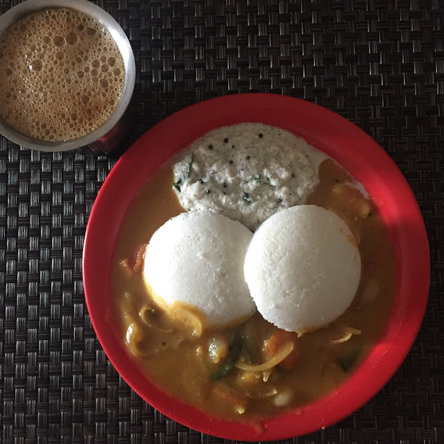 Idli Recipe | Traditional Idli Recipe