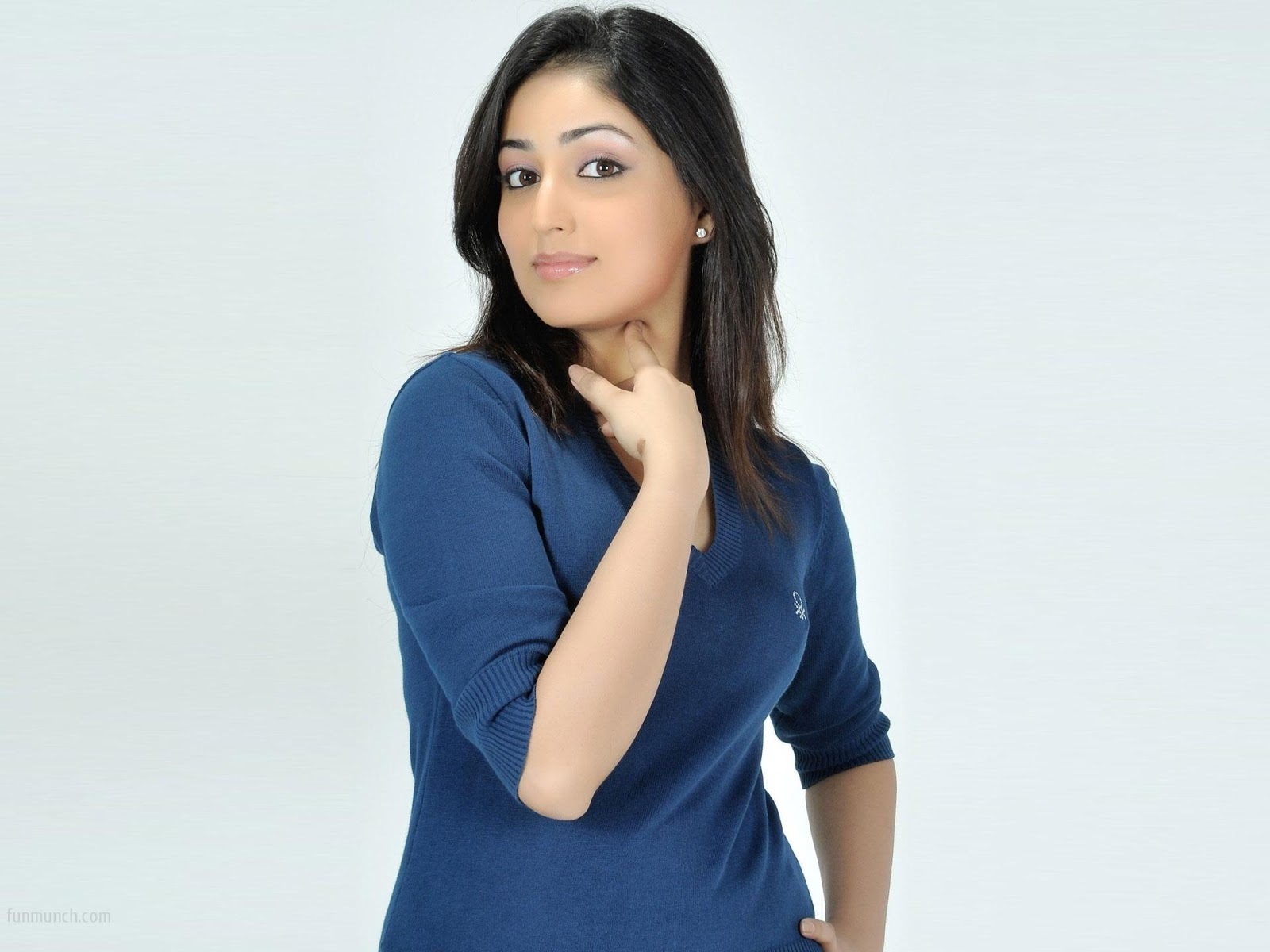 Bollywood Actress Yami Gautam Photoshoot: PROFILE YAMI GAUTAM NEW BOLLYWOOD ACTRESS, HINDI