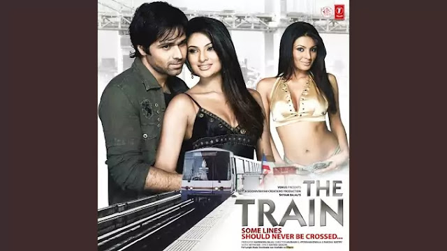 Beete Lamhe lyrics | Lyrics in english and hindi | The train 2007 songs | Beete Lamhein lyrics