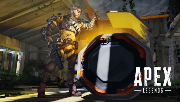 [Apex Legends] Một game thủ chia sẻ cách tuyệt vời để cải thiện gold armor