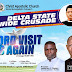 """""""Delta State Wide Crusade"""" commences today"""
