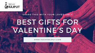 Best Gifts For Valentines Day