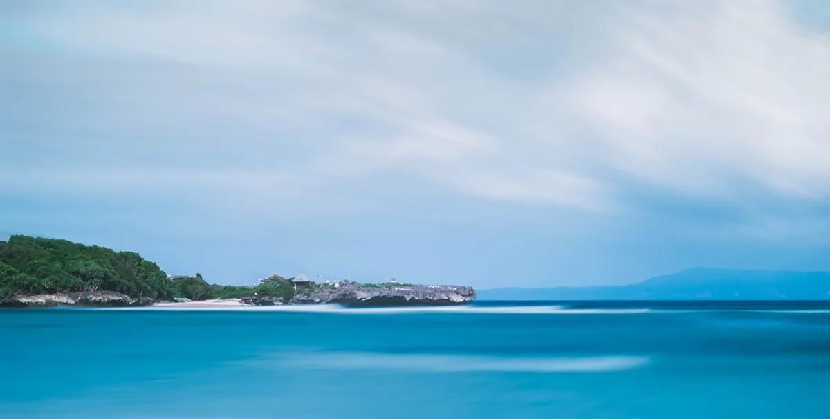 Peninsula Island Nusa Dua Bali