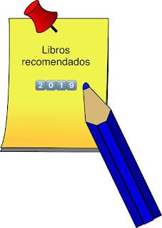 Libros recomendados 2019