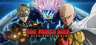 download ONE PUNCH MAN A HERO NOBODY KNOWS-CODEX