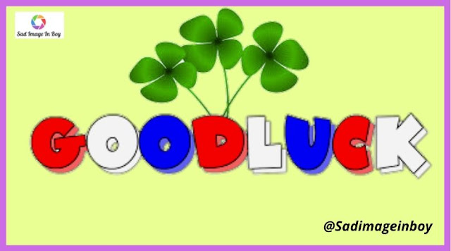 Good Luck Images | good luck in your new home images, good night and good luck images