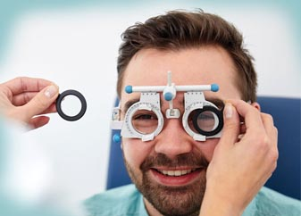 افضل دكتور في الاستشاريون لطب العيون بجدة
