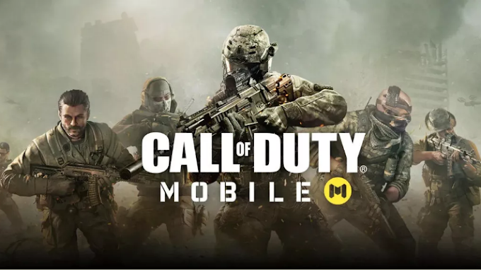 How to Play Call Of Duty Mobile in PC