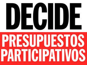 Propuestas para presupuestos participativos Camino Escolar Fuencarral