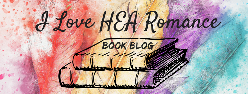 I Love HEA Romance Book Blog