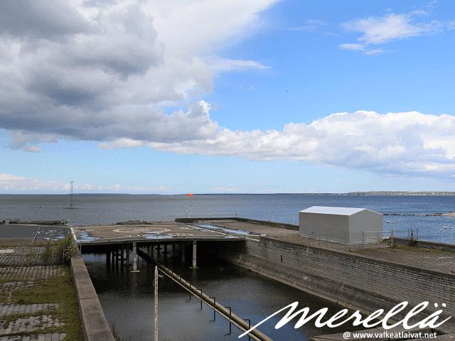 Tallinna Linnahall Tallink