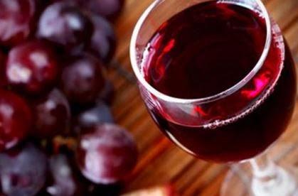Γιατί το κόκκινο κρασί είναι καλύτερο από το γυμναστήριο;