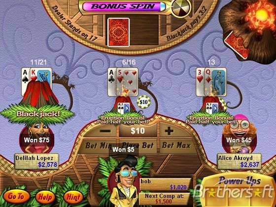 free download game casino island go full version