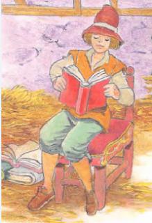 قصص اطفال قصيرة