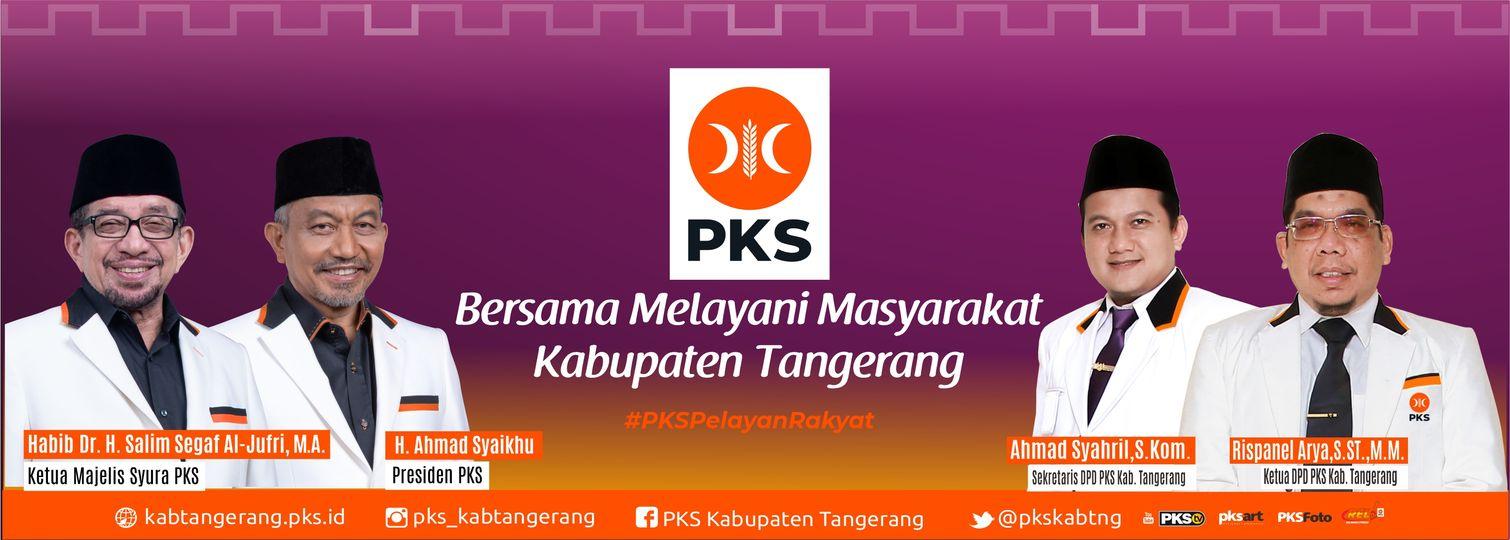 PKS Kabupaten Tangerang