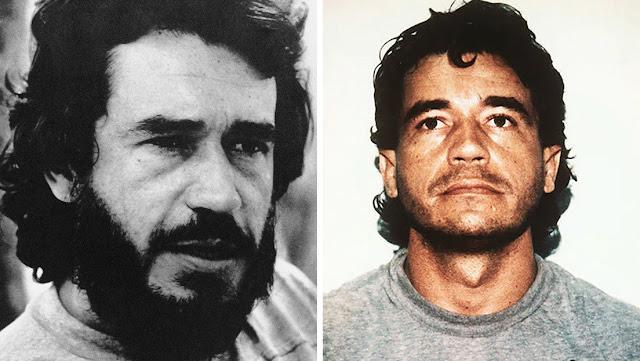 EE.UU. extradita al narcotraficante Carlos Lehder, mano derecha de Pablo Escobar, a Alemania tras cumplir 33 años de prisión
