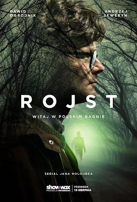 Rojst (TV Series) S01 DVD HD Dual Latino + Sub FORZADOS 1DVD