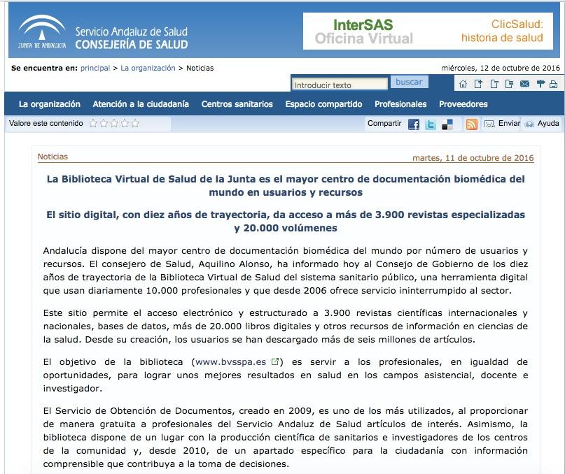 Radiologia macarena d cimo aniversario de la biblioteca for Juntadeandalucia oficina virtual