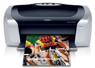 Epson Stylus C88+ Inkjet Printer Driver Download For Windows and Mac OS