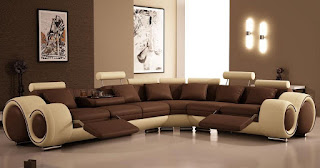 Benefits of a Sectional Sofa
