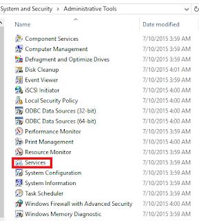Cara Mematikan Update Otomatis Windows 10 Permanen