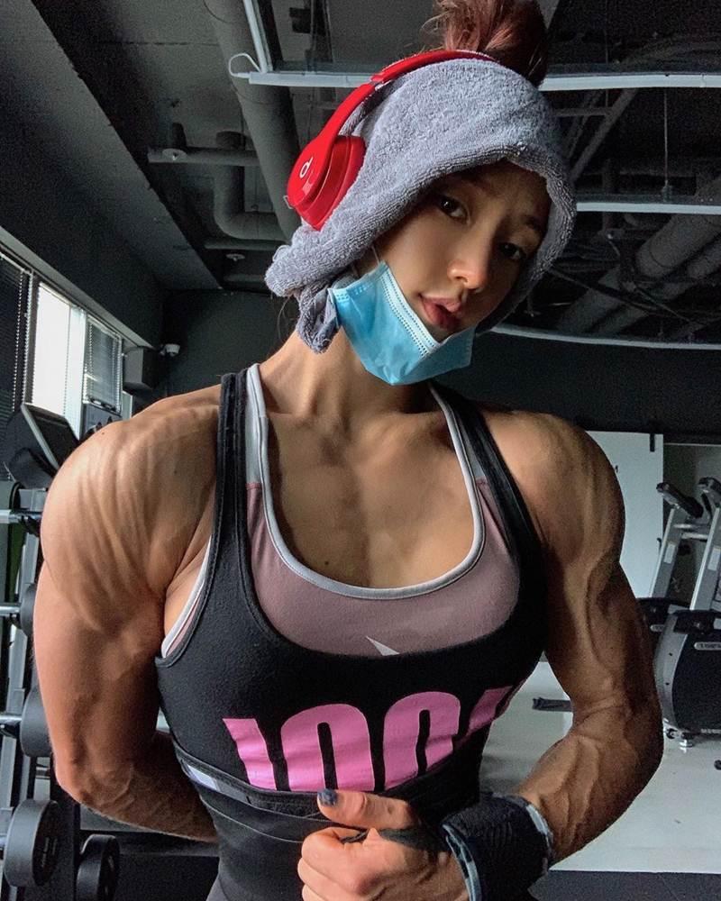 Lee Jin Seo